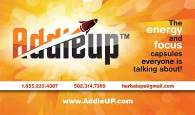 AddieUP
