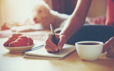Put Pen to Paper and Change Your Life