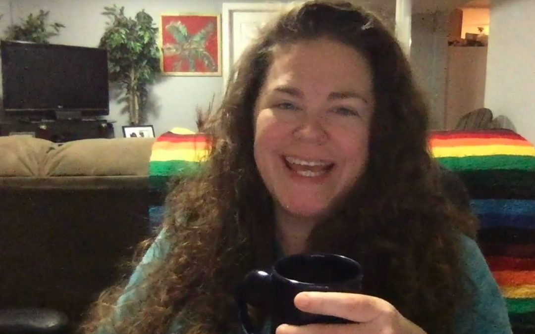 My Mindset Minute: A Quick Reframe of Mercury in Retrograde