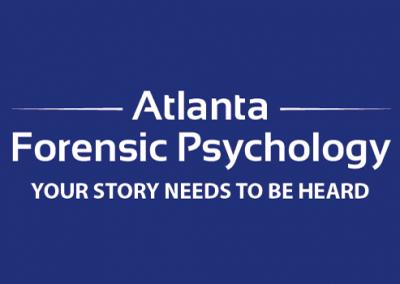 Atlanta Forensic Psychology