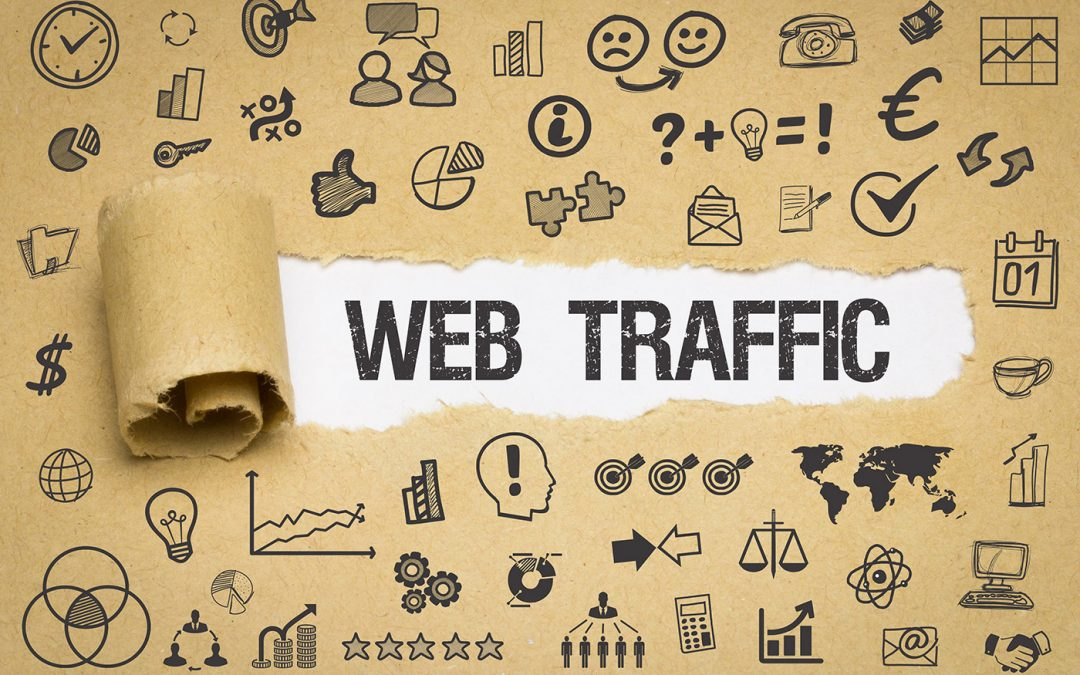 Driving Traffic to Your Website, Part 1
